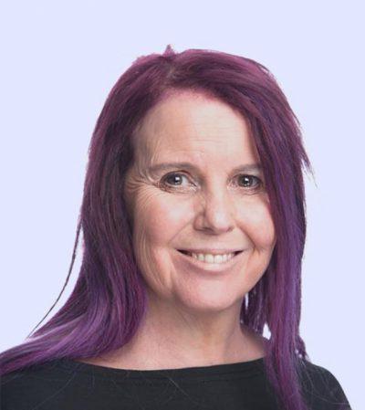 Debbie Bestwick MBE